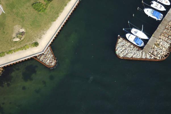 Strib Marina Inlet