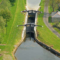 Royal Canal Lock 35