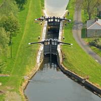 Royal Canal Lock 35