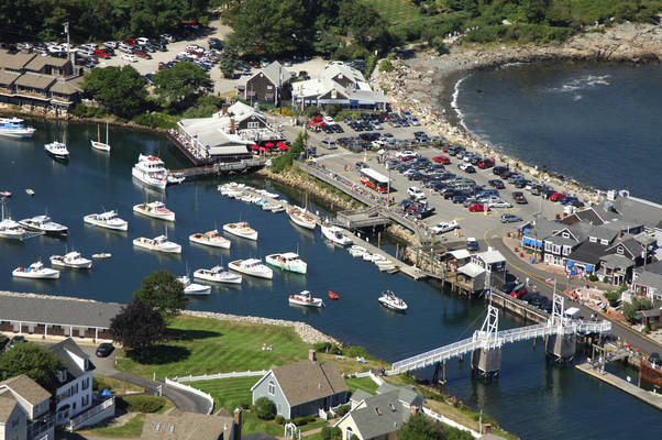 Ogunquit Town Dock North