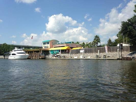 Homeport Marina