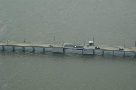Highway 213 Bascule Bridge