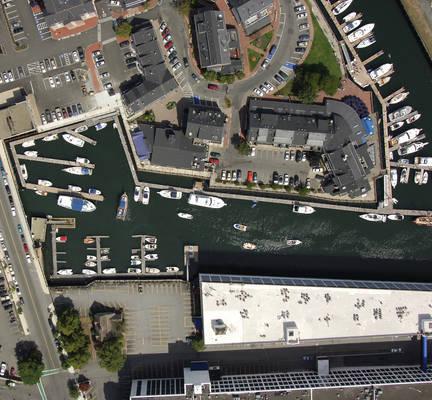 Pickering Wharf Marina
