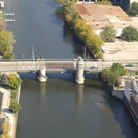 Pleasant Street Bridge