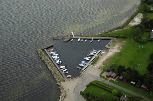 Stubberup Havn