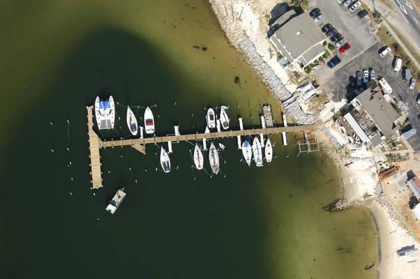 Pier 1 Marina