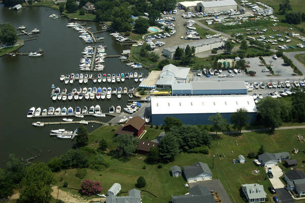 Harbour Cove Marina
