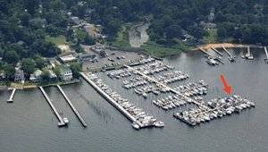 PRICE REDUCED to Sell- Magothy Marina