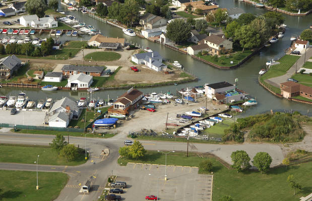 Anglers Point Marina