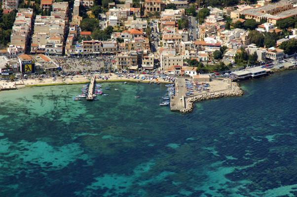 Mondello Marina