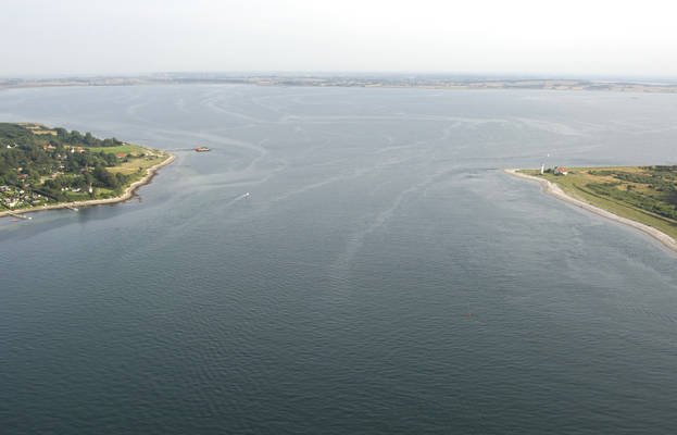 Odense Fjord Inlet