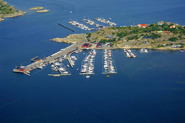 Killingsholmen South Marina