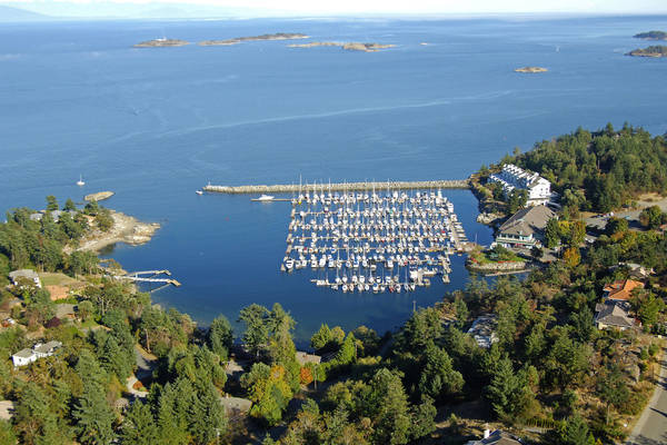 Fairwinds Marina @ Schooner Cove