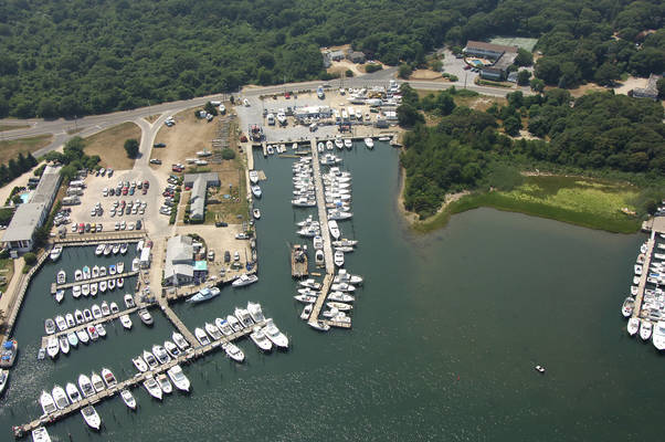 Diamond Cove Marina