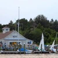 North Cove Yacht Club