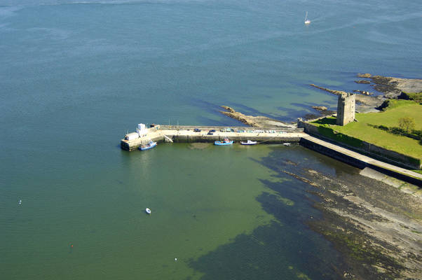 Carrigaholt New Quay