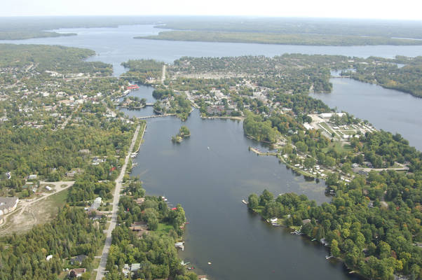 Bobcaygeon Harbor