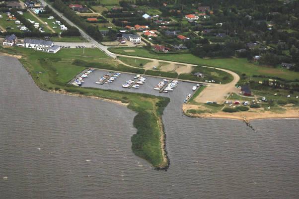 Skaven Lystbådehavn