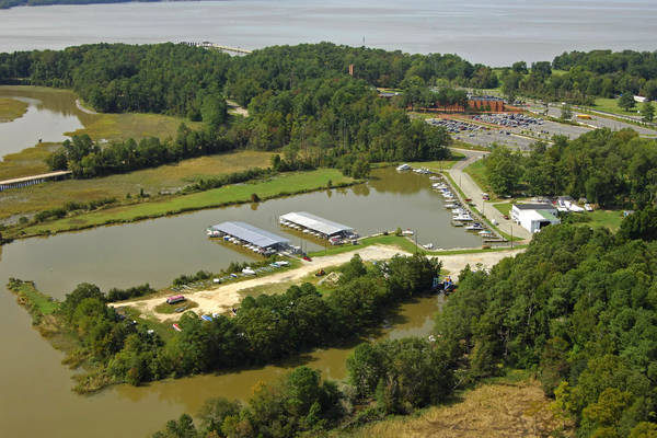 James City County Marina