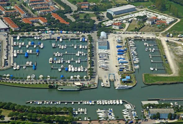 Marina del Cavallino