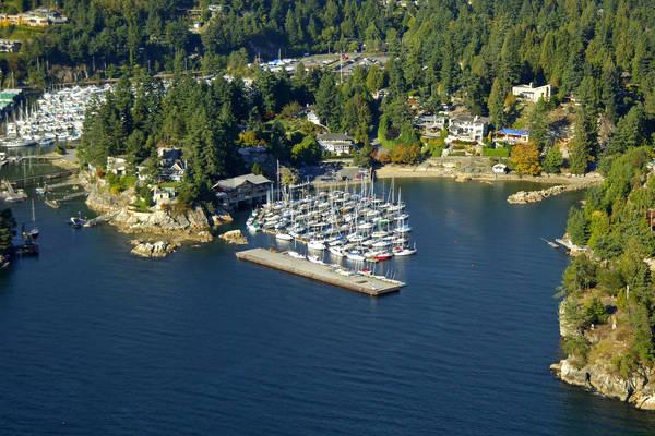 Eagle Harbour Yacht Club