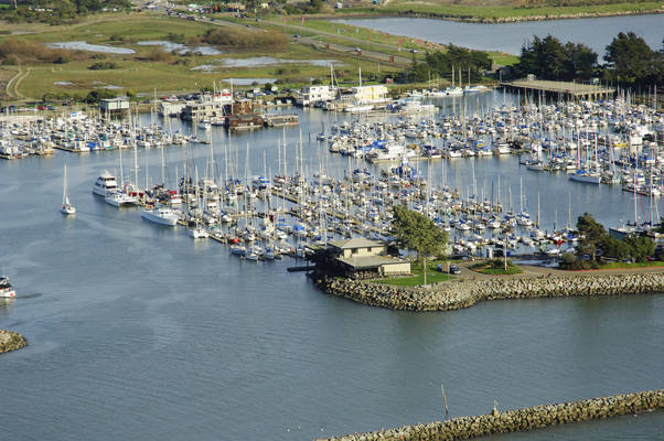 Berkeley Yacht Club