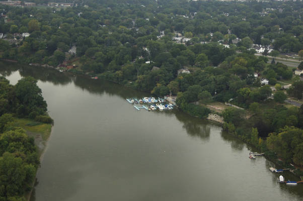 Indian Hill Boat Club