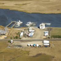 West Creek Marina