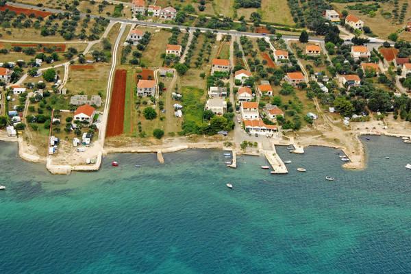 Putna Harbour