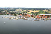 Faaborg Harbor