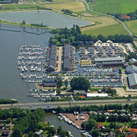 Uitgeest Yacht Harbour