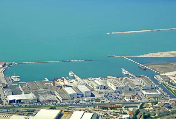 Autorita Portuale di Ancona