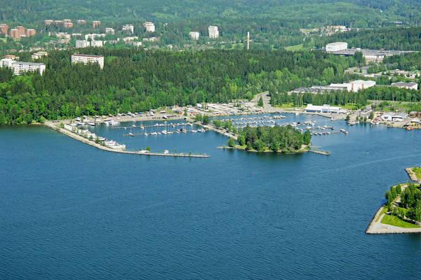 Lahti Niemi Marina