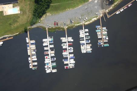 Gulls Way Campground and Marina