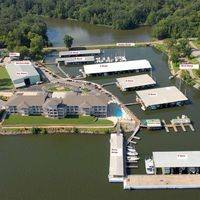 Lucy's Branch Marina