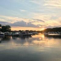 Ole Miss Marina - Bay Point