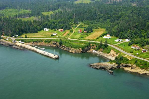 Scots Bay Harbour