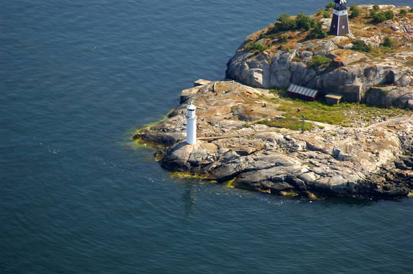 Maasknuv Lighthouse