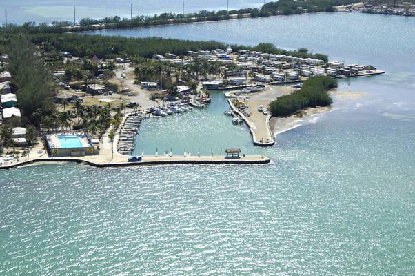 Fiesta Key RV Resort and Marina