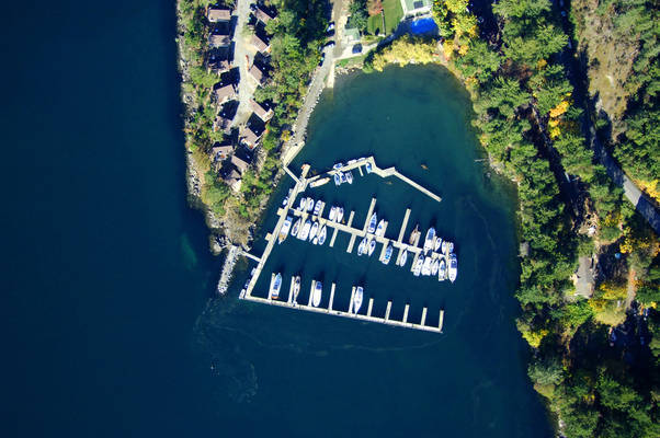 Otter Bay Marina