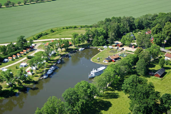 Vassbacken Road Marina