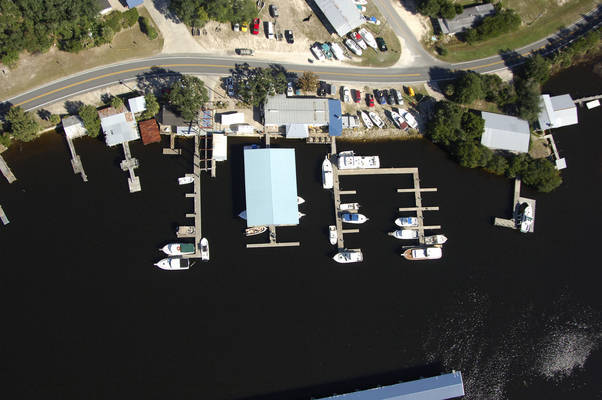River Haven Marina and Motel