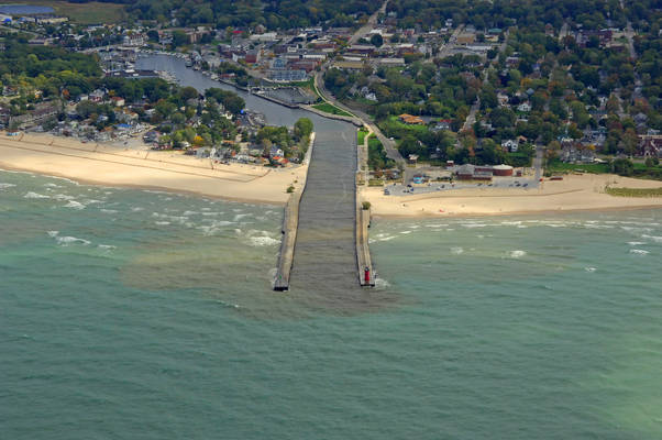 South Haven Inlet