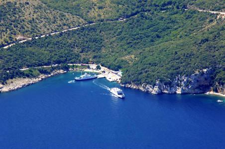 Brestova Ferry