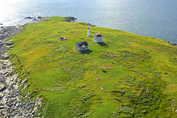 Green Island Lighthouse/Petit-de-Grat Lighthouse