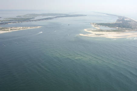 Fire Island Inlet
