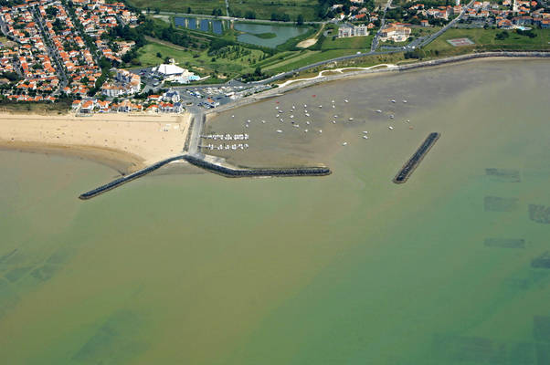 Vieux Chatelaillon Marina