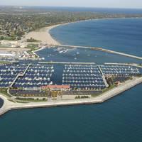 Reefpoint Marina