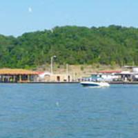 Wolf Creek Marina