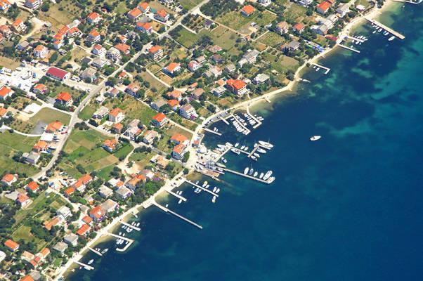 Barbat Harbour
